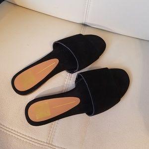 Dolce Vita genuine  suede shoes , 8,5M